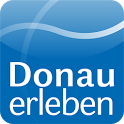 Donau erleben icon