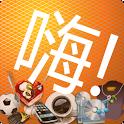 Hi-Mode 樂活時代 logo