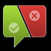 SMS wiper