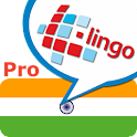 L-Lingo Apprenezle Hindi Pro icon