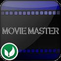 Movie Master icon