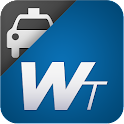 WayTaxi – Versão do Taxista logo