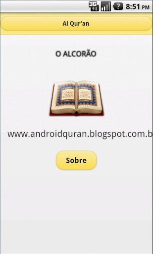 Al Qur'an em português