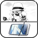 Trace Artist (Galaxy note) icon