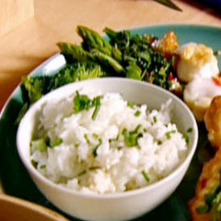 Scented Jasmine Rice Recipe