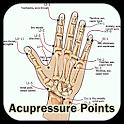Acupressure Points icon