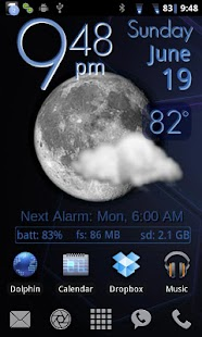 BITS™ Widget- screenshot thumbnail