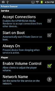 Private Dancer- screenshot thumbnail