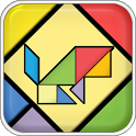 Tangram - 7Blocks! icon