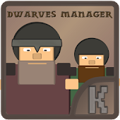 Dwarves Manager