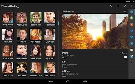 Contacts + Screenshot 5
