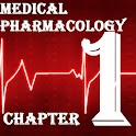 Medical Pharmacology 1 icon