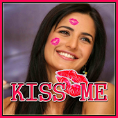 Katrina Kaif Kissing Game