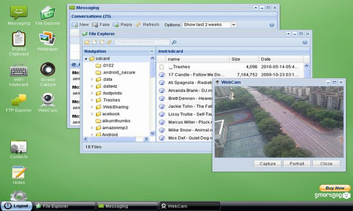 Remote Web Desktop FULL v5.8.3