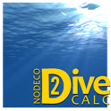 DiveCalc 2 icon