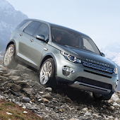 Discovery Sport Preview App