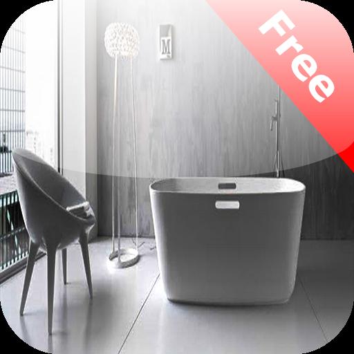 浴室的裝飾理念 生活 App LOGO-APP試玩