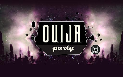 Ouija Party English