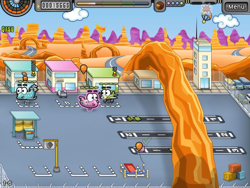 Airport Mania 2: Wild Trips HD screenshot #15