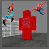 Spiderman Infinite Runner