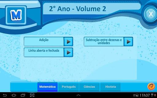 2º Ano - Volume 2
