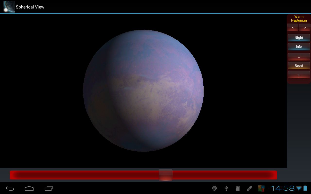 Exoplanet Guide - Android Apps on Google Play