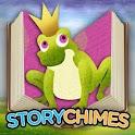 The Frog Prince StoryChimes logo