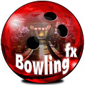 Bowling FX Ten Pin - Game! icon