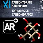 XI Jornada Carbohidratos 2014 icon