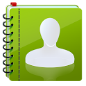 Phone Book Backup icon