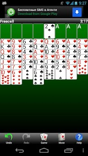 250+ Solitaire Collection v.1 - screenshot thumbnail