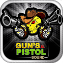 Gun's & Pistol Sound icon