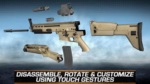Gun Builder ELITE 3.1.7 screenshots 8