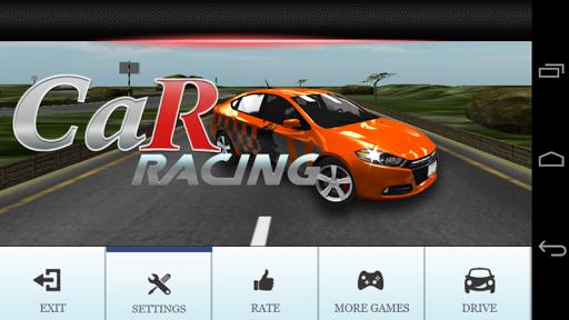 Circuit Car Racing