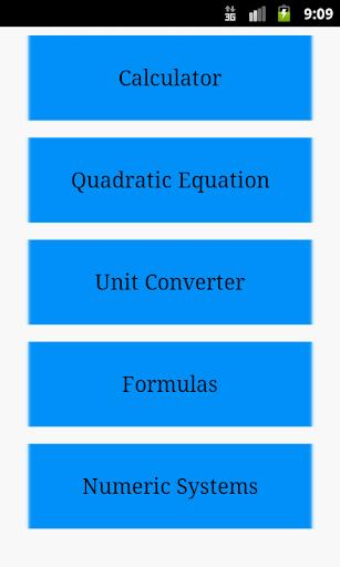 Math Genius Tool
