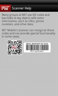 MIT Mobile- screenshot thumbnail