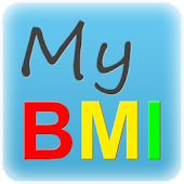 My BMI by DRP (english)