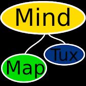 Mind Tux Map