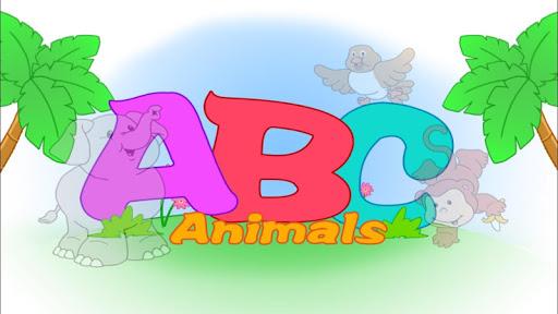 學前英語教育ABC Song Kids Games