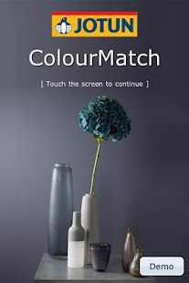 Jotun ColourMatch- screenshot thumbnail