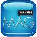 VoiceMag logo