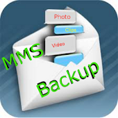 App for MMS Backup and Restore