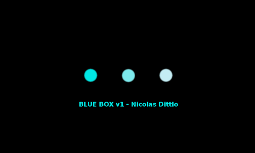 BlueBox - screenshot thumbnail