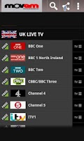 Screenshot of Movam.Tv FREE LIVE TV