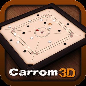 Carrom 3D APK