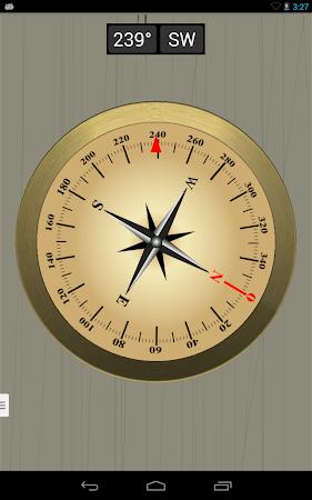 Accurate Compass 1.4.1 screenshot 324519