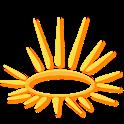 Kath. Heiligenkalender Widgets icon