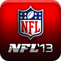 NFL '13 International logo