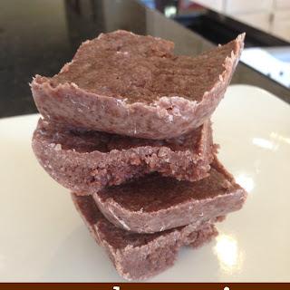 Raw Brownie Recipe {Whole 30 legal, no added sugars}