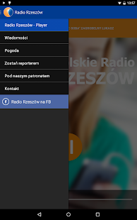Radio Rzeszów- screenshot thumbnail